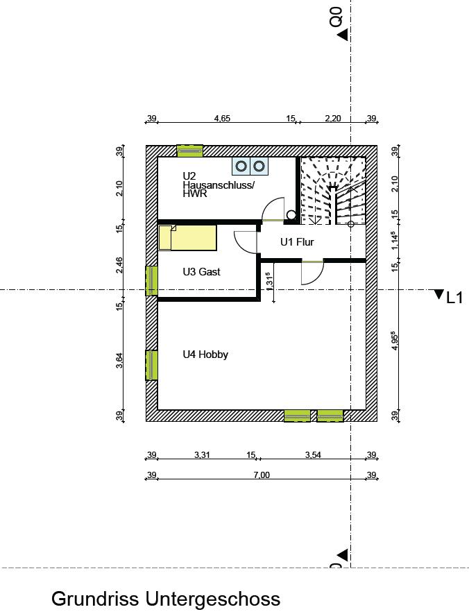 bauantrag i unser hausbau. Black Bedroom Furniture Sets. Home Design Ideas